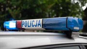 Ciało 13-latki w strumyku. Uciekła z domu dziecka