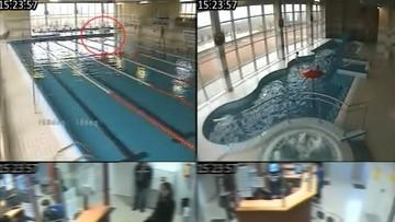 """Topiła się w basenie, ale ratownicy nie zauważyli, bo byli """"zajęci rozmową"""""""