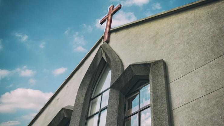 Kościół katolicki na Białorusi chce prawnego uregulowania relacji z państwem