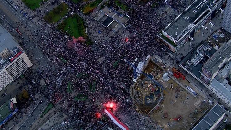 Narodowcy składają odwołanie ws. zakazu organizacji Marszu Niepodległości. Gowin: to bezprzedmiotowe