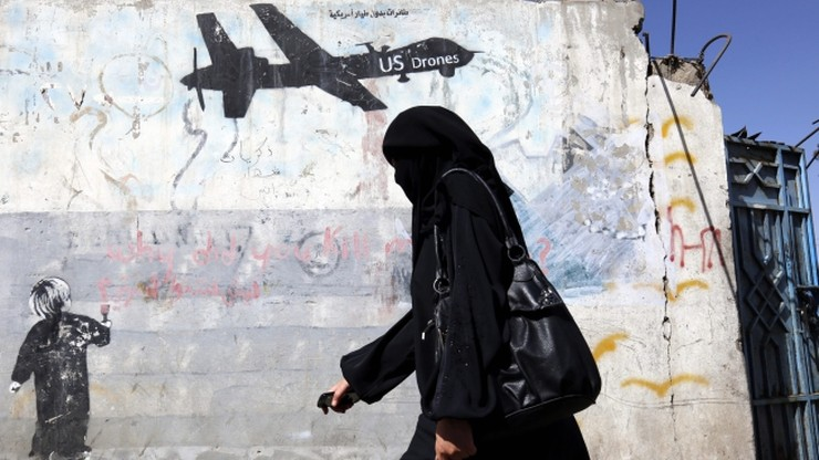 Trump autoryzował operację sił specjalnych USA w Jemenie