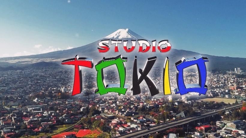 Studio Tokio w niedzielę - 25.07
