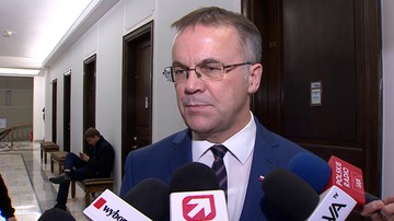 Sellin: powtórne głosowanie nad budżetem byłoby akceptacją metod opozycji