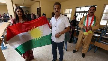 """Iran zamknął granicę z irackim Kurdystanem. """"Nielegalne referendum niepodległościowe"""""""
