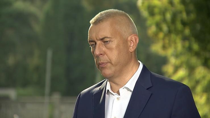 """Giertych zaproponował, by przesłuchanie Tuska odbyło się 23 października. """"Nie wchodzi w rachubę"""""""