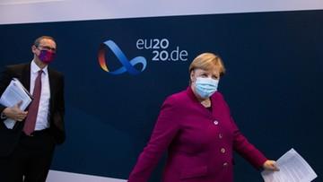 Kolejne obostrzenia w walce z koronawirusem w Niemczech