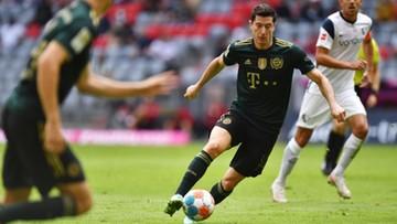 Złoty But: Lewandowski odbierze we wtorek trofeum