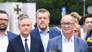 Rada Krajowa Lewicy Razem zgodziła się na start ugrupowania pod szyldem SLD