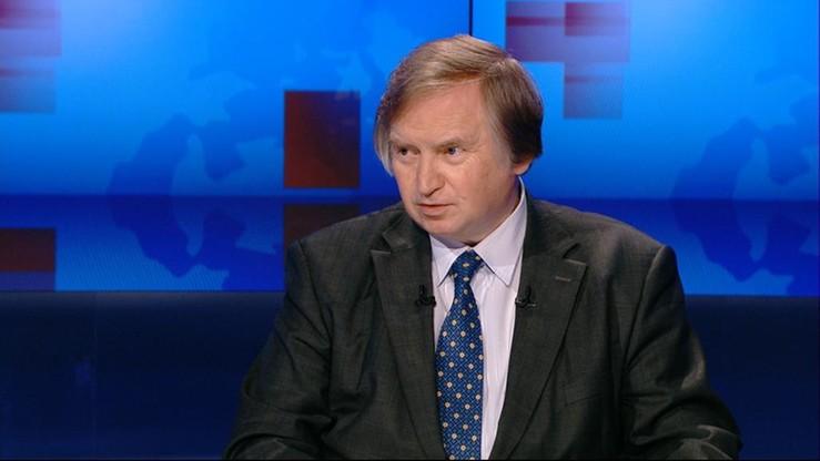 """""""Nie zakończą sporu"""". Konstytucjonalista o projektach ws. TK"""
