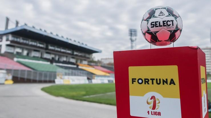 Fortuna 1 Liga: Dwie bramki w Łęcznej. Piąty mecz bez porażki GKS Tychy