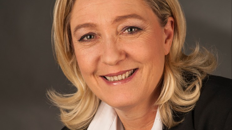Marine Le Pen zwróci się do Rosjan po pieniądze? Rodzime banki nie chcą sfinansować jej kampanii