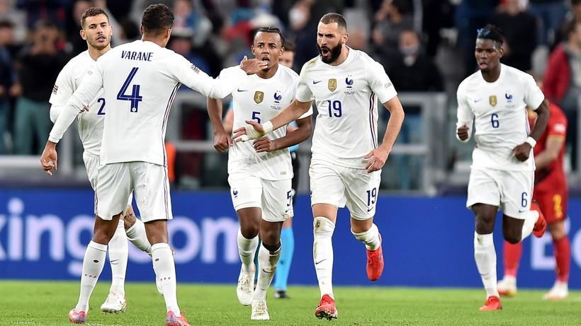 Liga Narodów: Hiszpania - Francja. Gdzie obejrzeć mecz finałowy?