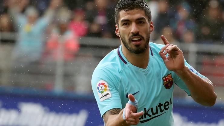 FC Barcelona wróciła na ścieżkę zwycięstw! Ciężka przeprawa w Eibar