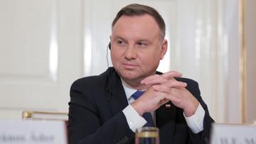 Prezydent o wyroku TSUE ws. frankowiczów: w oczywisty sposób wpływa na sytuację kredytobiorców
