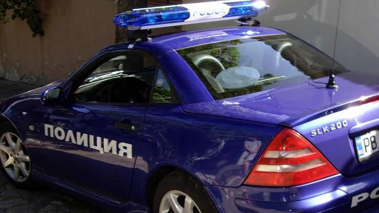Niepełnoletni Bułgar bez prawa jazdy wiózł nielegalnych migrantów. 10 osób zginęło