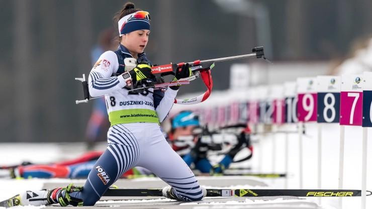 MŚ w biathlonie: Znamy skład reprezentacji Polski na zawody w Pokljuce