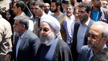 """""""Izolacja nie do zaakceptowania"""". Iran nie pozostawi Kataru bez wsparcia"""