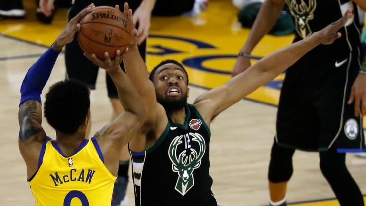 """NBA: Bucks """"zamknęli"""" listę uczestników play off na Wschodzie"""