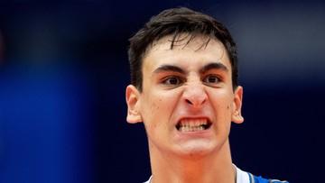 ME siatkarzy: Serbia nie obroni tytułu