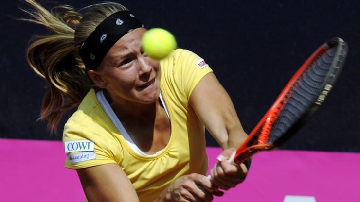 Fed Cup: Szwedki finałowymi rywalkami Rosjanek