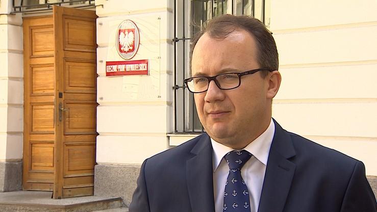 RPO ma wątpliwości co do projektu konfiskaty majątków