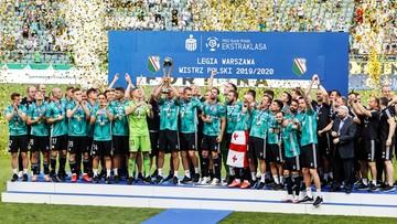 Ekstraklasa zwiększa wypłaty dla klubów. Legia z najwyższą kwotą