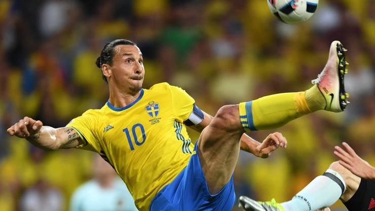 Ibrahimovic oskarża Szwecję o rasizm w nowej autobiografii