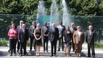 USA nie poparły części ustaleń ministrów środowiska G7 ws. klimatu