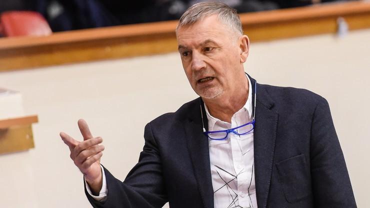 EBL kobiet: Tomasz Herkt trenerem Energi Toruń