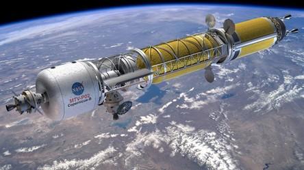 Rosjanie twierdzą, że mają gotowy silnik jądrowy do rakiet kosmicznych