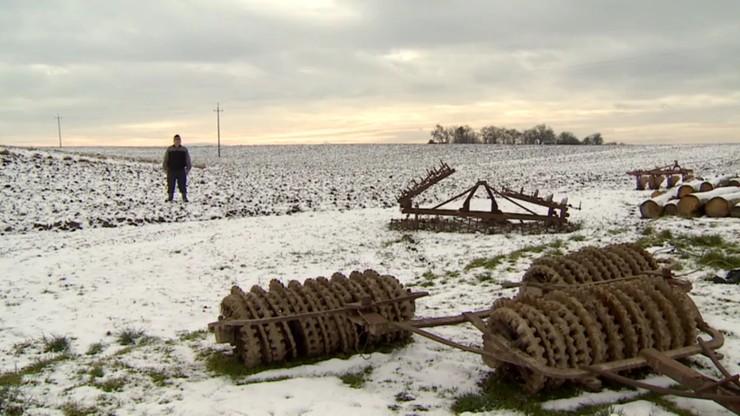 Rolnik stracił gospodarstwo. Zaczęło się od prywatnej pożyczki