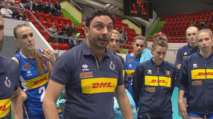 Znamy skład reprezentacji Włoch na turniej Ligi Narodów w Opolu