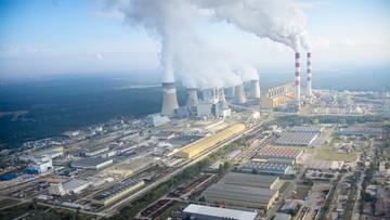 """Elektrownia Bełchatów największym """"trucicielem"""" powietrza w Europie. W pierwszej 10. też Ryanair"""