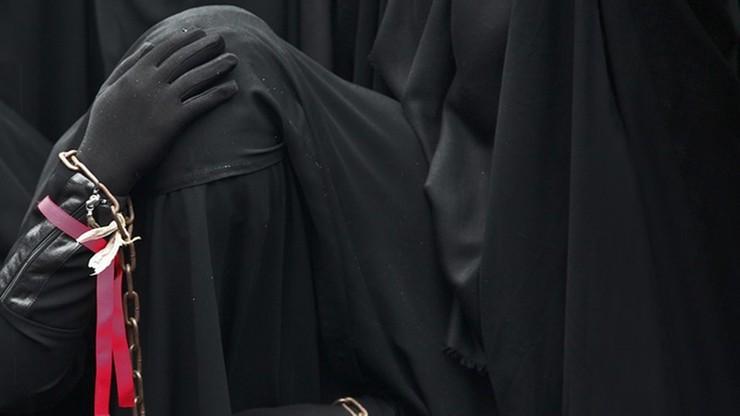 Dożywocie dla 29 kobiet za przyłączenie się do Państwa Islamskiego. 19 z nich to Rosjanki