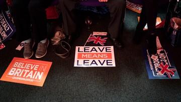 Po Brexicie Brytyjczycy zapłacą 7 euro za wjazd do Unii Europejskiej