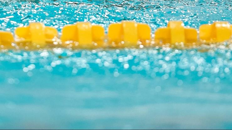 Były mistrz Francji w pływaniu skazany za pedofilię