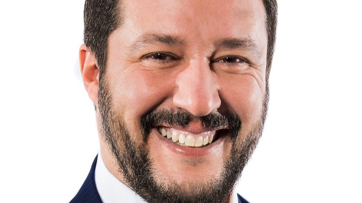Były włoski wicepremier będzie sądzony. Za niewpuszczenie imigrantów