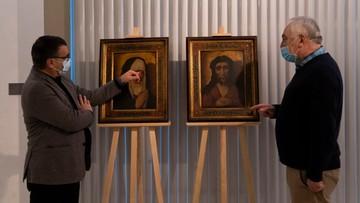 Skradzione przez nazistów dzieła po 76 latach wrócą do Polski