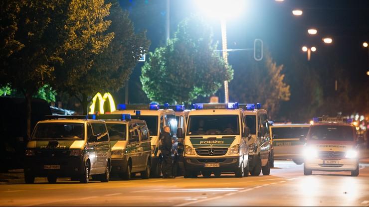 Strzelanina w Monachium: napastnik zabił 9 osób i popełnił samobójstwo