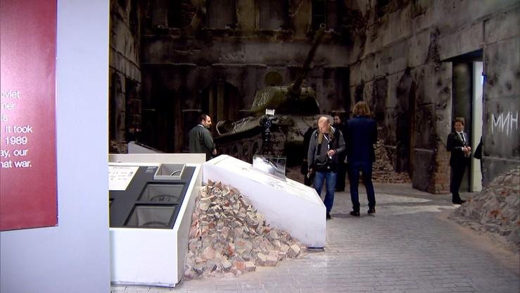 Sellin: muzea będą połączone, choć sądy podejmują niesprzyjające nam decyzje