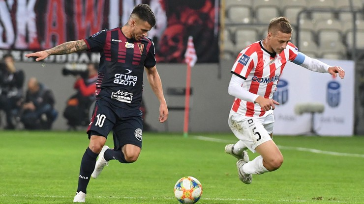 Spiridonović dopiął swego. Transfer ogłoszony