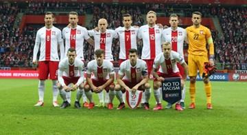 Awans reprezentacji Polski w rankingu FIFA. O jedno oczko