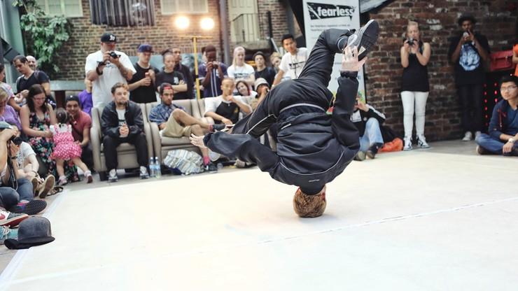 Breakdance coraz bliżej olimpijskiego debiutu