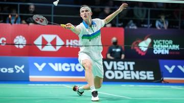 World Tour Super 1000 - Victor Denmark Open. Oglądaj na Polsatsport.pl