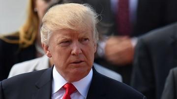 """""""Trump w Warszawie w wersji eksportowej"""""""