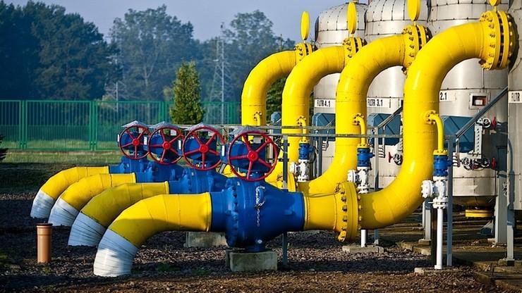 Umowa o budowie gazociągu Baltic Pipe wchodzi w życie