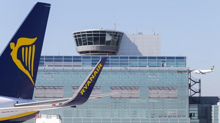 Ryanair skarży Polskie Porty Lotnicze do Komisji Europejskiej