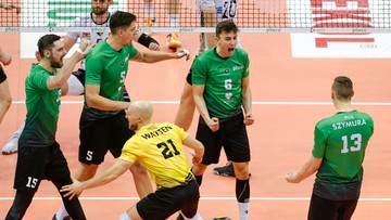 PlusLiga: GKS Katowice trenuje w niepełnym składzie