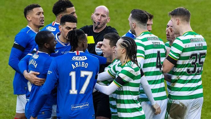 """Jest zielone światło na """"brytyjską SuperLigę""""! Celtic i Rangers o krok od Premier League?"""