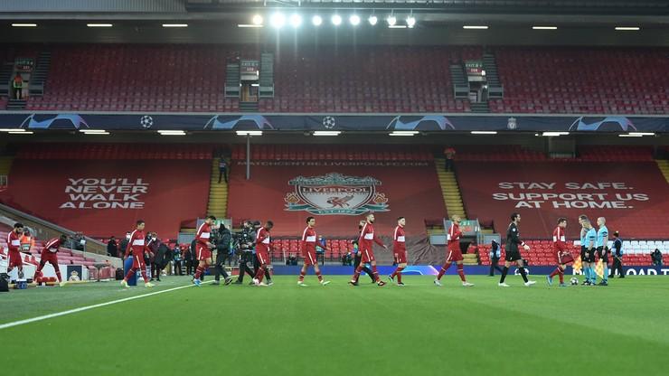 Premier League: Stadion Liverpoolu będzie powiększony o 7000 miejsc